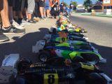 Campionato Italiano 2016 AMSCI EP 1/10 F1 e TC