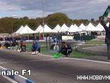 Amsci: Prima tappa del Campionato Italiano 1/8 pista - Video
