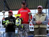 Amsci: Luigi Tridico vince a Polistena - Campionato regionale Calabria 2012