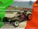 AMSCI Diretta Video: 4a prova Campionato Italiano Off Road 1/8 -  Valceresio Racing