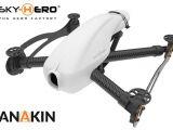 SkyHero FPV ANAKIN - Quadricottero da competizione