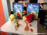 "Angry Birds iRacers: Nikko presenta gli ""uccelli arrabbiati"" in versione radiocomandata!"