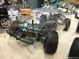 Ansmann Racing - X4 SC Pro Short Course Truck 4WD 1/10