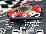 ANSI Campionati Italiani Slot 2010 Gruppo C, GT e Classic