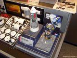 Tamiya Apollo Lunar Spacecraft - Anniversario dello sbarco sulla Luna - Modellismo statico