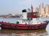 Barca RC: AQUACRAFT Altlantic II Harbor Tugboat RT