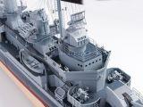 Nave da guerra radiocomandata: Fletcher Class US Navy