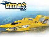 Aquacraft Miss Vegas Deuce RTR - HYDROPLANE NITRO