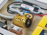Motoscafo Radiocomandato Brushless AquaCraft Revolt 30
