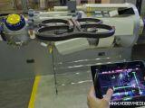 Astro Drone: l'applicazione dell'Agenzia Spaziale Europea per i quadricotteri Parrot!