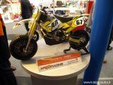 AR Racing ARX 540 - Le moto radiocomandate italiane alla fiera del modellismo di Norimberga