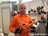 AR Racing: Nuova moto Radiocomandata da pista e accordo con la Kyosho - Norimberga 2012