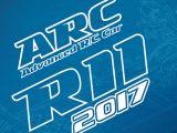 ARC R11 2017 Touring Car da competizione 1/10