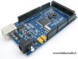 Arduino Mega - Nuova PCB open-source per appassionati di elettronica faidate