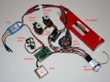 Arduino - Autopilota per aeromodelli - Droni volanti ArduPilot