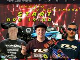 Team Losi Racing Off-Road Event 2014: Arena dell'Etna RC