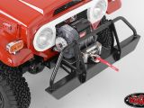 Argano per automodelli 1/10 Warn 8274 Winch - RC4WD