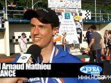 "EFRA: Finale del Campionato Europeo 2012 1/8 Track ""B"""