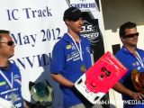 "EFRA - Campionato Europeo 1/8 Track ""B"" 2012 VIDEO"