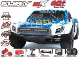 ARRMA Fury BLX: truck brushless in scala 1/10