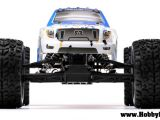 Monster Truck 1/10 GRANITE MEGA 2.4GHz - ARRMA