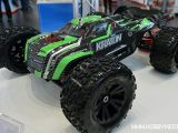 ARRMA Kraton 1/8 Monster Truck 6S RTR - TOY FAIR 2014