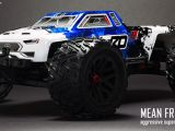 ARRMA NERO 6S VIDEO: monster truck RTR in scala 1/8