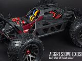 ARRMA NERO 6S: Il nuovo monster brushless in scala 1/8