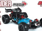 ARRMA Raider 2WD Mega: Buggy in scala 1/10 - Safalero