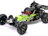 ARMMA: Rider BLX e ADX10 - Buggy brushless 2WD 1/10