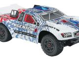 ARRMA Senton 6S Brushless Short Course Truck RTR 4WD