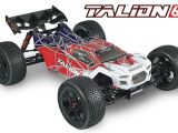 Truggy Brushless ARRMA TALION 6S 4WD RTR