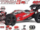 Video: ARRMA TYPHON 6S buggy brushless 1/8 - Safalero
