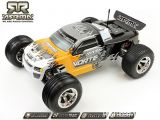 ARRMA Vortex 2wd Stadium Truck 1/10 RTR - VIDEO