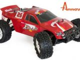 SCORPIO: X-ALLO Stadium Truck 1/10 Brushless 4WD RTR 