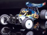 Team Associated - Factory Team RC10 B44 4WD Versione kit