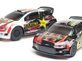 Associated ProRally 4WD - Automodelli Brushless RTR