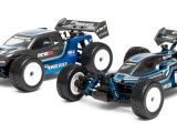 Team Associated 1/18 4WD Off Road doppio kit di montaggio: Truck RC18T2 + Buggy RC18B2
