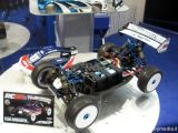 Associated RC8Be Factory Team - Buggy Brushless 1/8 4WD