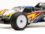 Associated RC8Te Kit - Truggy Elettrico 4WD in Scala 1:8