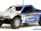 Team Associated SC8 Pro Comp - Auto-modellismo CORR