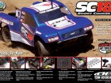 Associated SC18 RTR - Short Course Truck in scala 1/18 - SabattiniCars