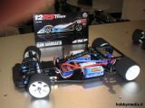 TOY FAIR: Team Associated