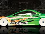 "TEAM ASSOCIATED - Factory Team TC5 F ""Foam Tire Edition"""