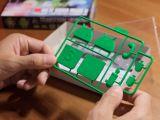 ASUS al Computex: Il robottino verde Android diventa un modellino Gunpla
