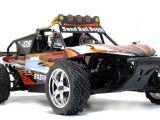 Athena DESERT: Fuoristrada 4WD in scala 1/10