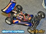 Atomic Carbon S2 buggy