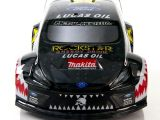 Atomik Metal Mulisha Brian Deegan Ford Fiesta RTR - Video