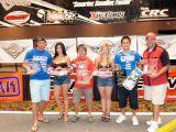Atsushi Hara vince l'International Indoor Championships di Las Vegas 2010