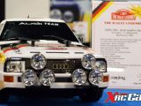 Audi Quattro Sport The Rally Legends - ITALTRADING